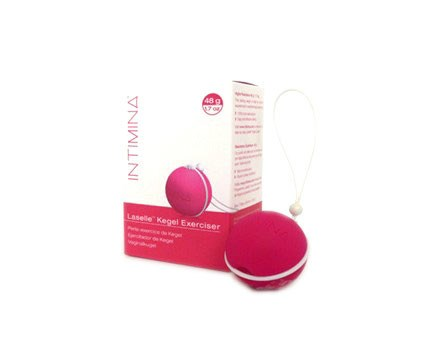 INTIMINA Laselle Kegel Exerciser 48 g